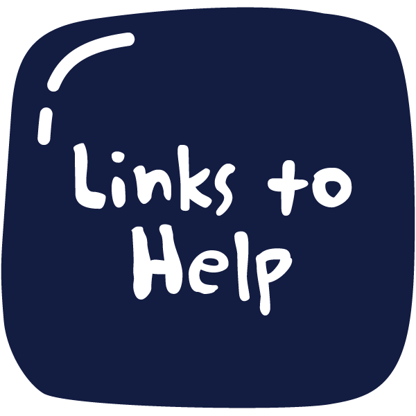 Links to help