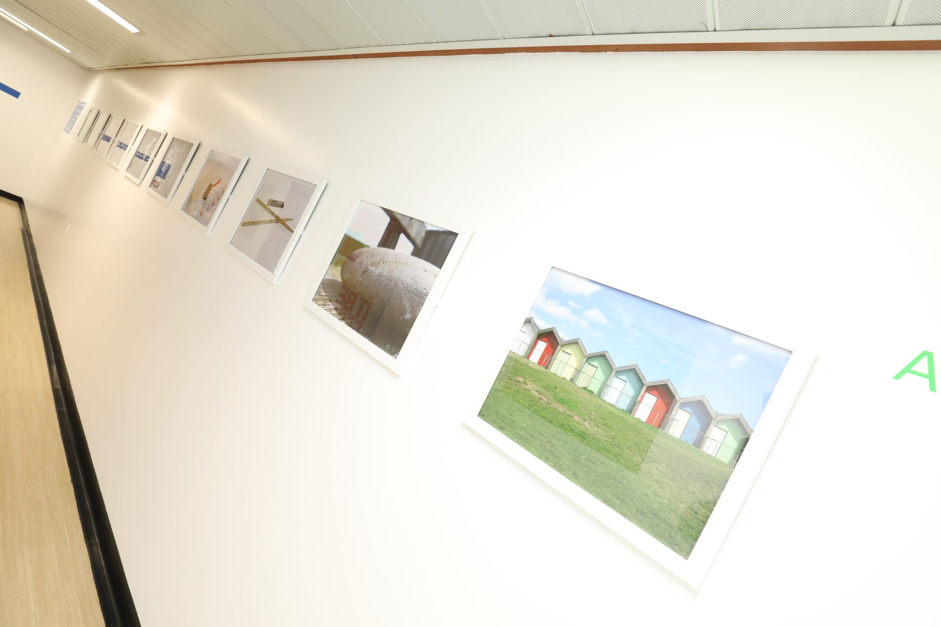 Photography exhibition by Bede Academy on display at Blyth Community Hospital