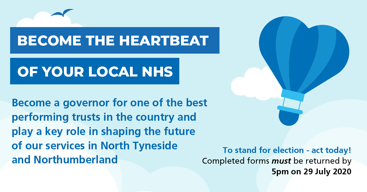 People sought to become heartbeat of local NHS
