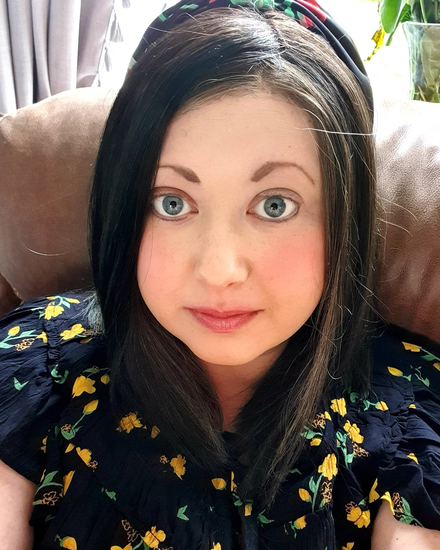 Nurse Hayley's thanks for care following cancer diagnosis