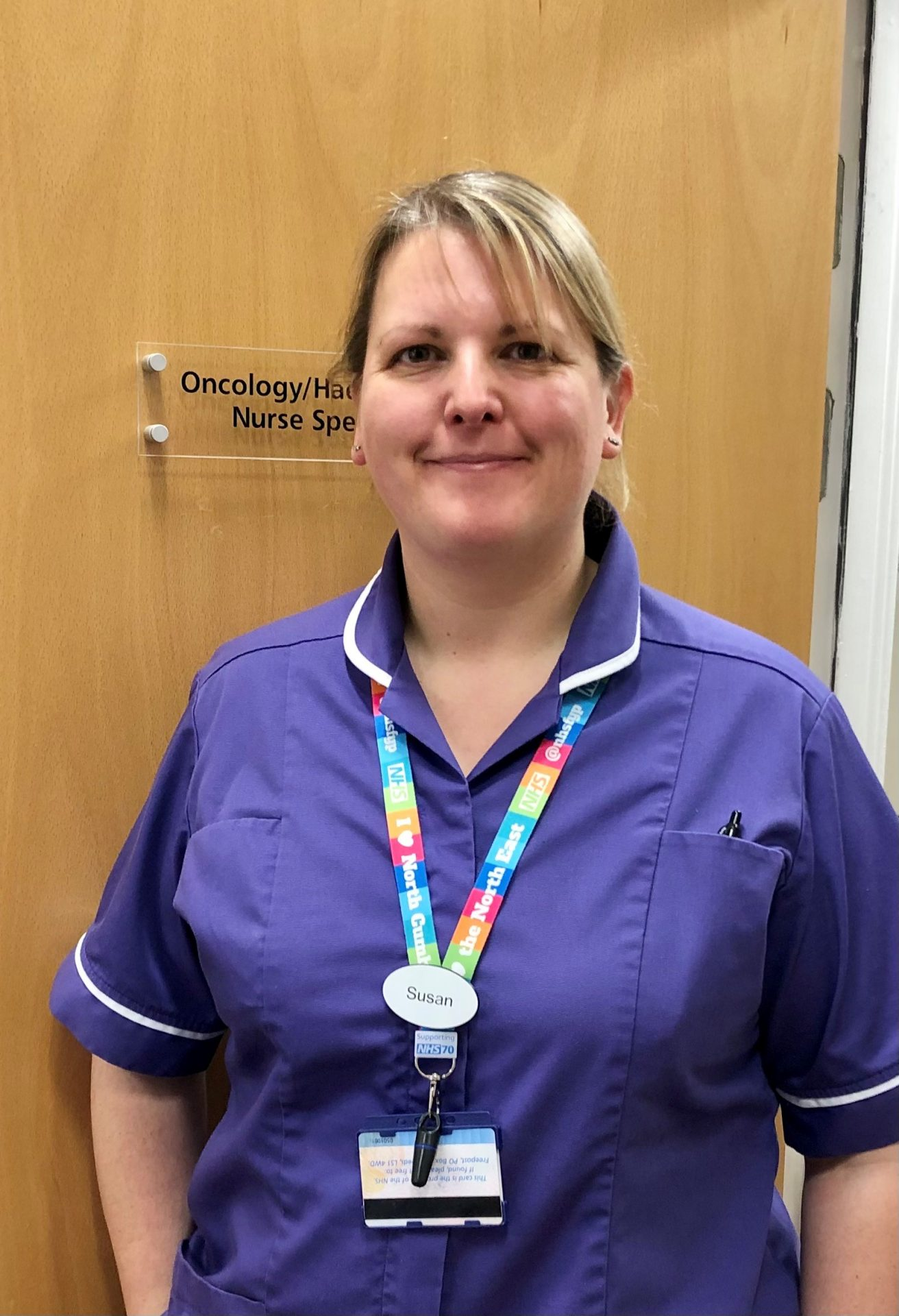 Susan Paskar's work as a nurse has taken her around the globe, but in our latest blog she explains how she's now starting a new role as a Advanced Clinical Practitioner.