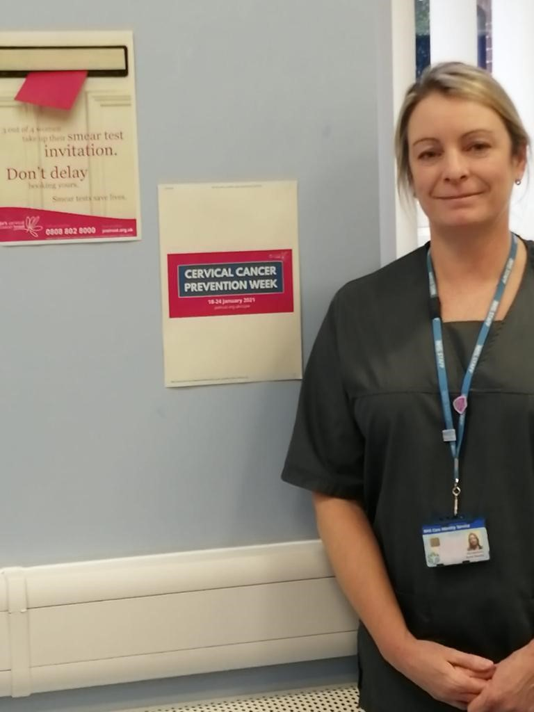 Sexual health nurse Sarah Beattie explains why this is such an important topic especially as we mark Cervical Cancer Prevention week.