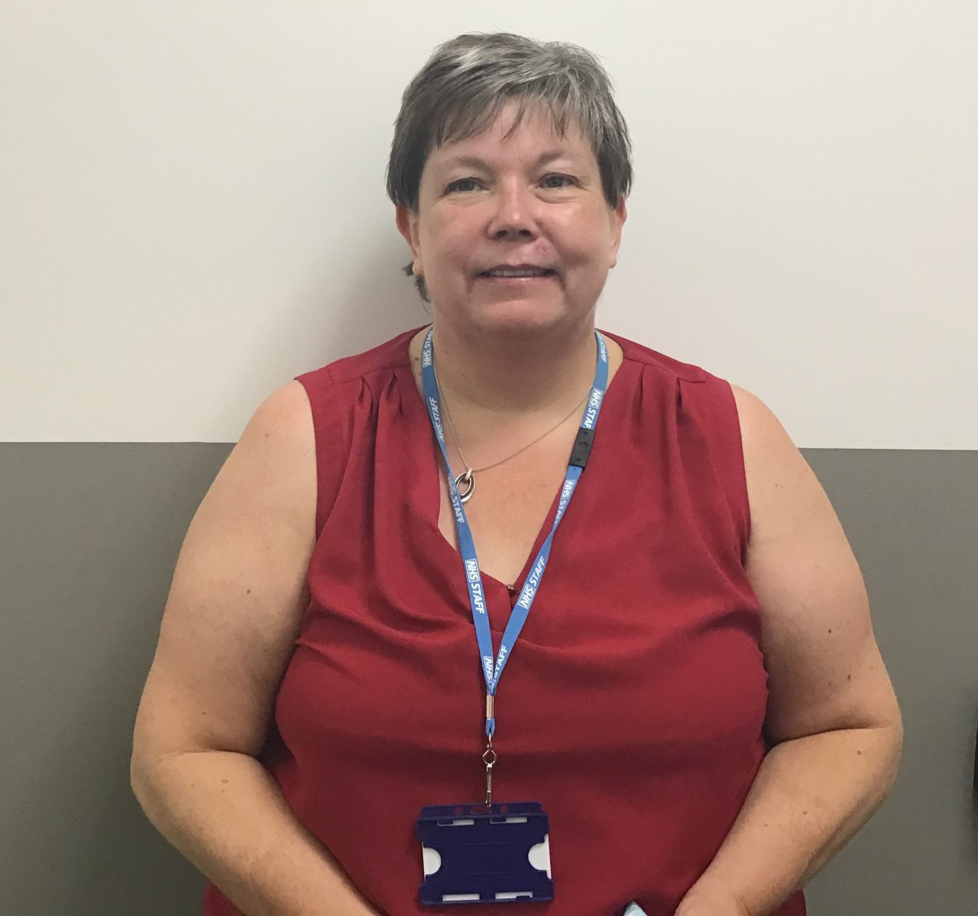 Maureen Stenhouse, HR Advisor talks about caring for her mum, becoming co-chair for our Carers Staff Network and the vital support it offers people juggling caring and working.