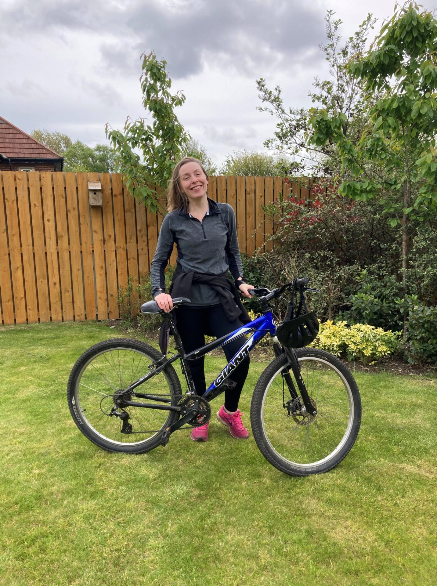 How our Recyle you Cycle scheme is benefitting our staff and their families'