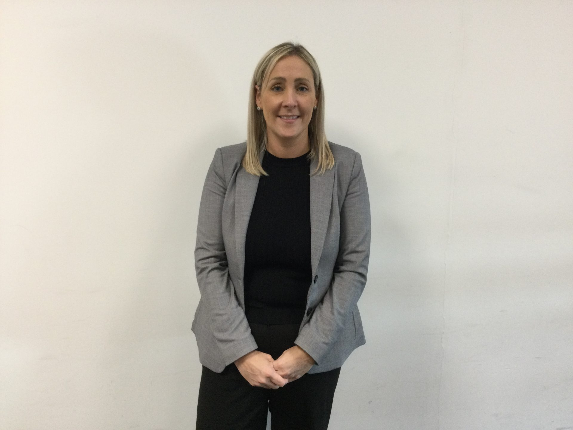 To mark World Patient Safety Day, Rachel Carter, Director of Patient Safety tells us more about her role